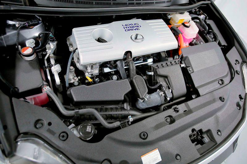 2016 Lexus CT 200h Hybrid - Premium pkg - Only 15K miles  city California  MDK International  in Los Angeles, California