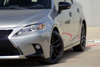 2016 Lexus CT 200h F-Sport * SPECIAL EDITION * 1-of 500 Made * RARE! Plano, Texas 25