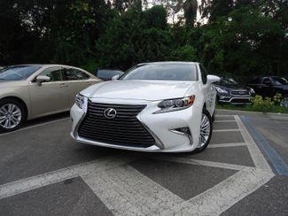 2016 Lexus ES 350 SEFFNER, Florida 5