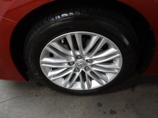 2016 Lexus ES 350 Little Rock, Arkansas 16