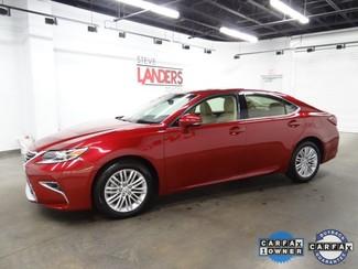 2016 Lexus ES 350 Little Rock, Arkansas 2