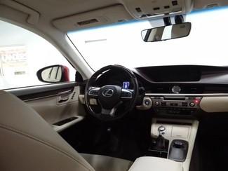 2016 Lexus ES 350 Little Rock, Arkansas 8