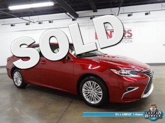 2016 Lexus ES 350 Little Rock, Arkansas