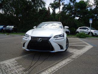 2016 Lexus GS 200t SEFFNER, Florida
