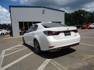 2016 Lexus GS 200t SEFFNER, Florida 12