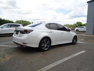 2016 Lexus GS 200t SEFFNER, Florida 14