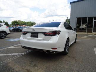 2016 Lexus GS 200t SEFFNER, Florida 15