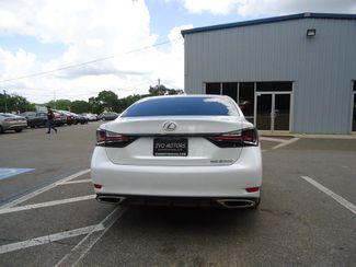 2016 Lexus GS 200t SEFFNER, Florida 16