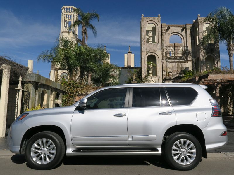 2016 Lexus GX 460 Premium in Houston Texas