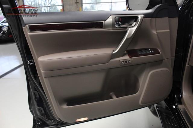 2016 Lexus GX 460 Merrillville, Indiana 27