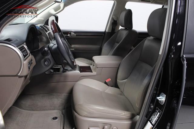 2016 Lexus GX 460 Merrillville, Indiana 10
