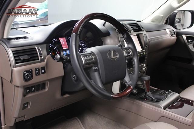 2016 Lexus GX 460 Merrillville, Indiana 9