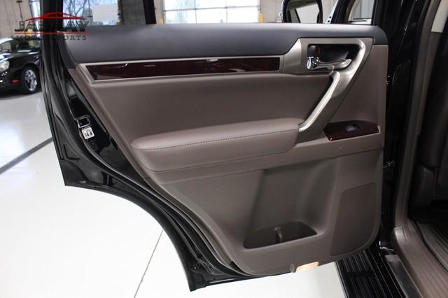 2016 Lexus GX 460 Merrillville, Indiana 29
