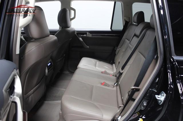 2016 Lexus GX 460 Merrillville, Indiana 12