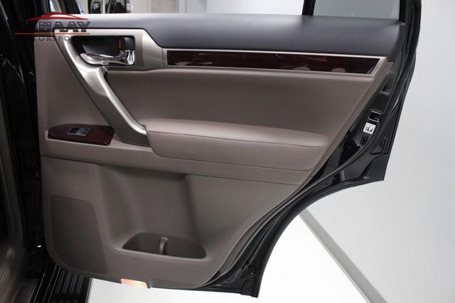 2016 Lexus GX 460 Merrillville, Indiana 30