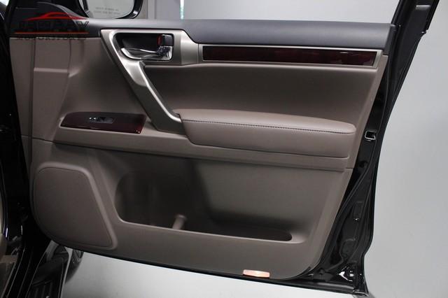 2016 Lexus GX 460 Merrillville, Indiana 28