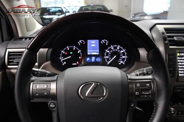 2016 Lexus GX 460 Merrillville, Indiana 18