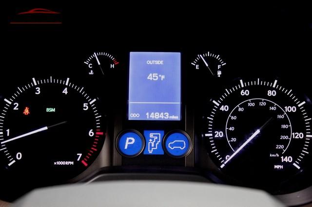 2016 Lexus GX 460 Merrillville, Indiana 19