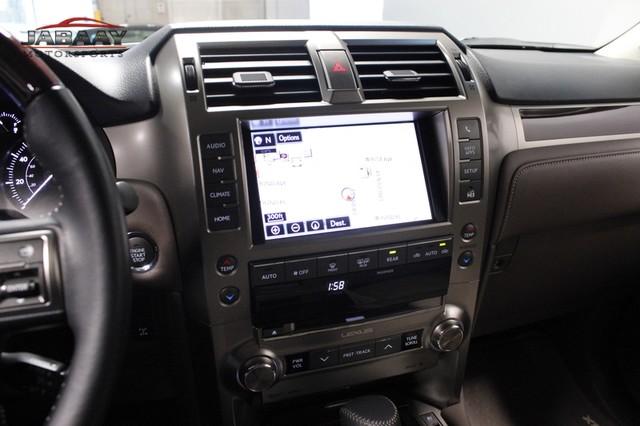 2016 Lexus GX 460 Merrillville, Indiana 20