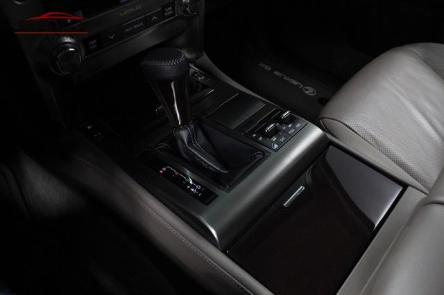 2016 Lexus GX 460 Merrillville, Indiana 23