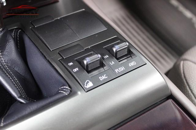 2016 Lexus GX 460 Merrillville, Indiana 25