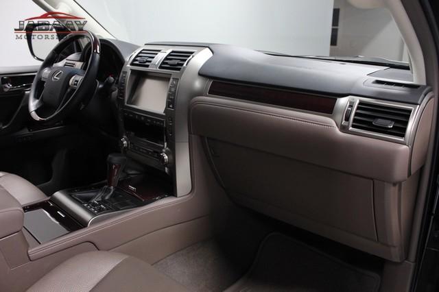 2016 Lexus GX 460 Merrillville, Indiana 17
