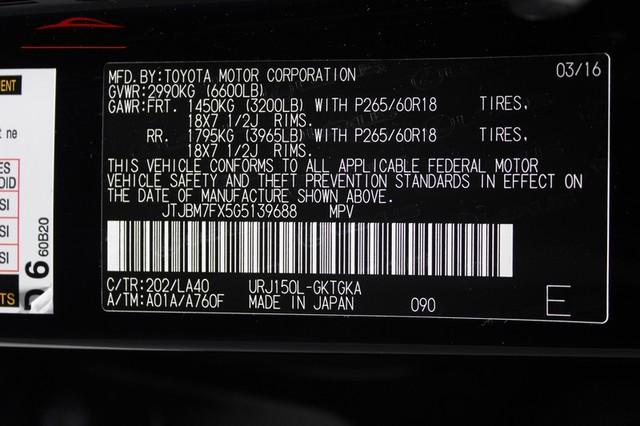 2016 Lexus GX 460 Merrillville, Indiana 51