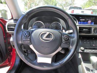 2016 Lexus IS 200t Miami, Florida 14