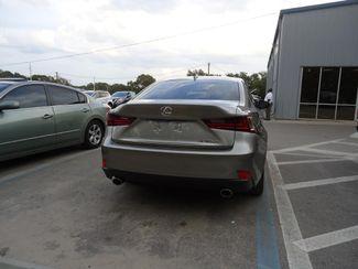 2016 Lexus IS 200t 200T SEFFNER, Florida 12