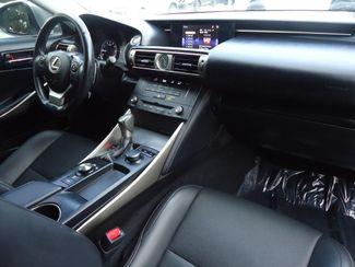 2016 Lexus IS 200t 200T SEFFNER, Florida 16