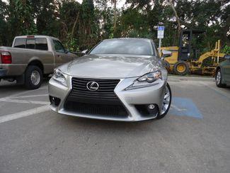 2016 Lexus IS 200t 200T SEFFNER, Florida 6