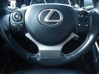 2016 Lexus IS 200t SEFFNER, Florida 20
