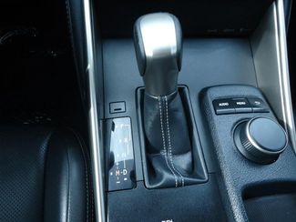 2016 Lexus IS 200t SEFFNER, Florida 26