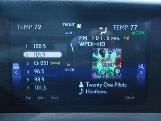 2016 Lexus IS 200t SEFFNER, Florida 32