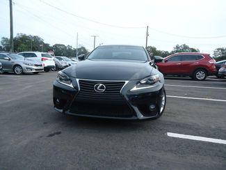 2016 Lexus IS 200t SEFFNER, Florida 6