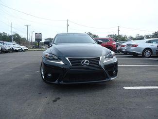 2016 Lexus IS 200t SEFFNER, Florida 8