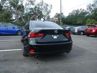 2016 Lexus IS 200t SEFFNER, Florida 9