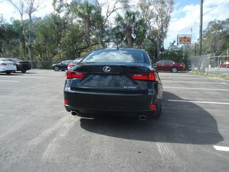 2016 Lexus IS 200t NAVIGATION. AIRCOOLED-HTD SEATS SEFFNER, Florida 12