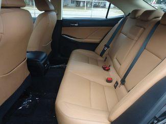 2016 Lexus IS 200t NAVIGATION. AIRCOOLED-HTD SEATS SEFFNER, Florida 14