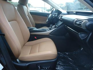2016 Lexus IS 200t NAVIGATION. AIRCOOLED-HTD SEATS SEFFNER, Florida 15