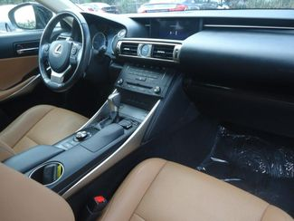 2016 Lexus IS 200t NAVIGATION. AIRCOOLED-HTD SEATS SEFFNER, Florida 16