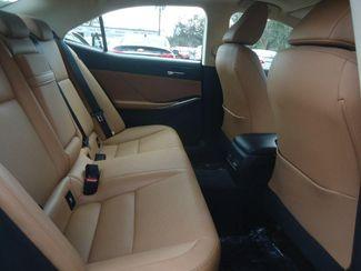 2016 Lexus IS 200t NAVIGATION. AIRCOOLED-HTD SEATS SEFFNER, Florida 17
