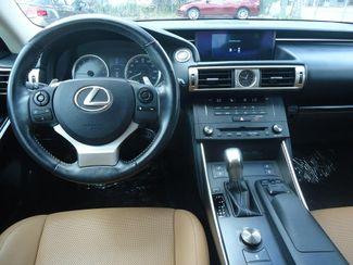 2016 Lexus IS 200t NAVIGATION. AIRCOOLED-HTD SEATS SEFFNER, Florida 19