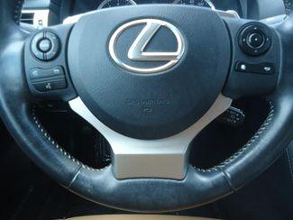 2016 Lexus IS 200t NAVIGATION. AIRCOOLED-HTD SEATS SEFFNER, Florida 20