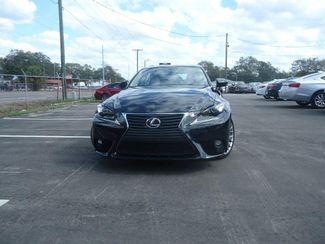 2016 Lexus IS 200t NAVIGATION. AIRCOOLED-HTD SEATS SEFFNER, Florida 6