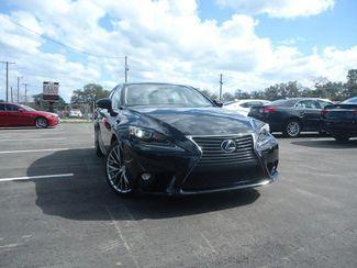 2016 Lexus IS 200t NAVIGATION. AIRCOOLED-HTD SEATS SEFFNER, Florida 7