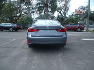 2016 Lexus IS 200t SEFFNER, Florida 10