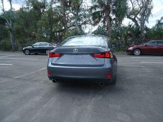 2016 Lexus IS 200t SEFFNER, Florida 11