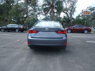 2016 Lexus IS 200t SEFFNER, Florida 12