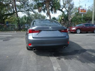 2016 Lexus IS 200t F SPORT PKG, NAVIGATION SEFFNER, Florida 10